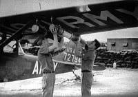 installing flares on 57-2794